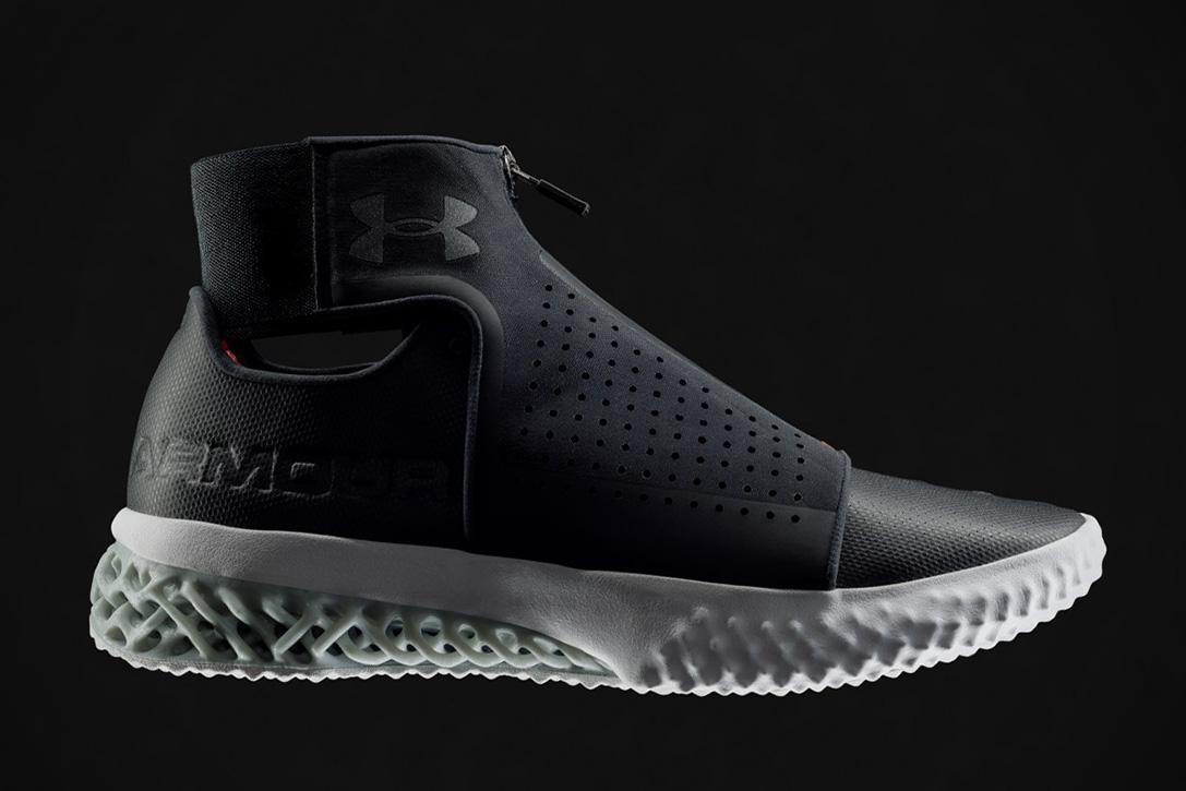 Under Armour ArchiTech Futurist Sneaker