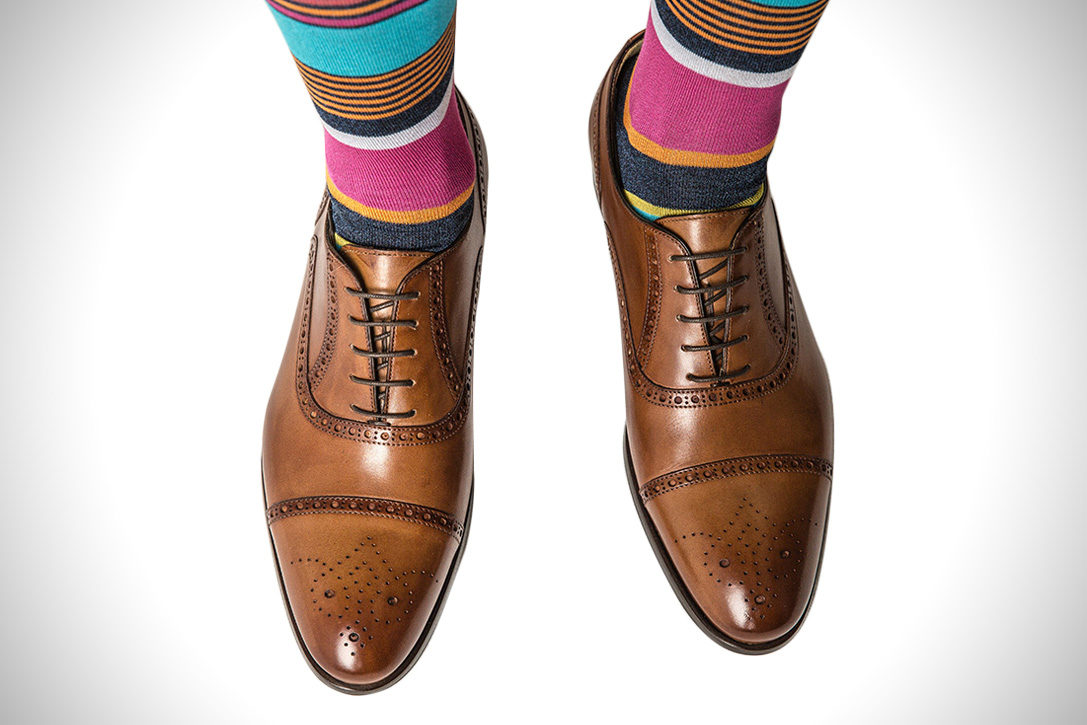limited quantity search for newest pretty cheap Ace Marks Handcrafted Italian Dress Shoes | HiConsumption