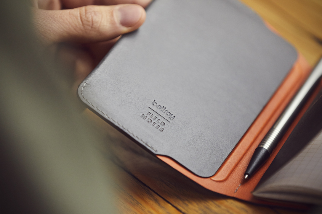 bellroy field notes cover hiconsumption