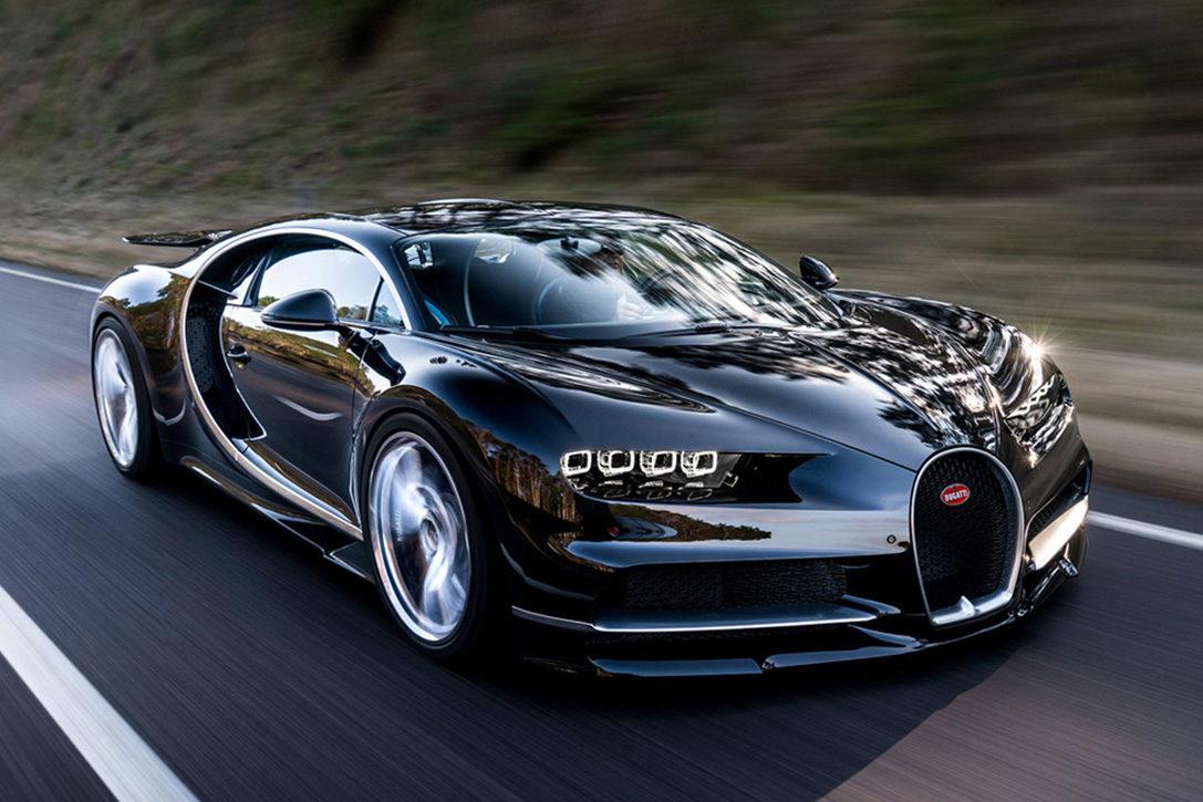 hypercars cars bugatti super chiron supercars hiconsumption than street veyron fast legal formula