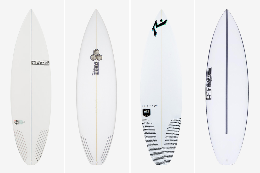 Best Shortboards