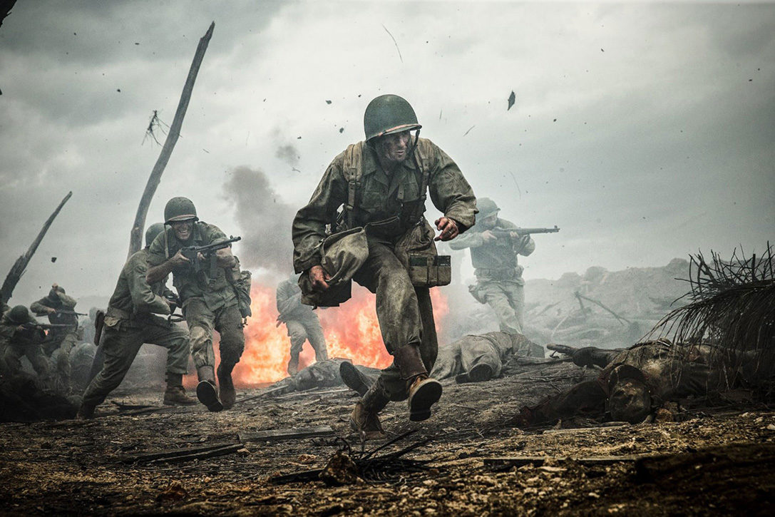 Lock 'n Load: 30 Best War Movies Of All Time | HiConsumption