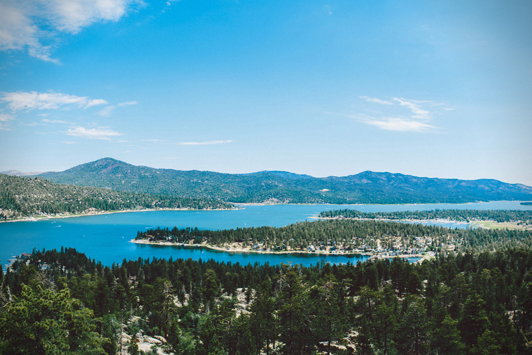 get gone: 18 best camping sites in california   hiconsumption