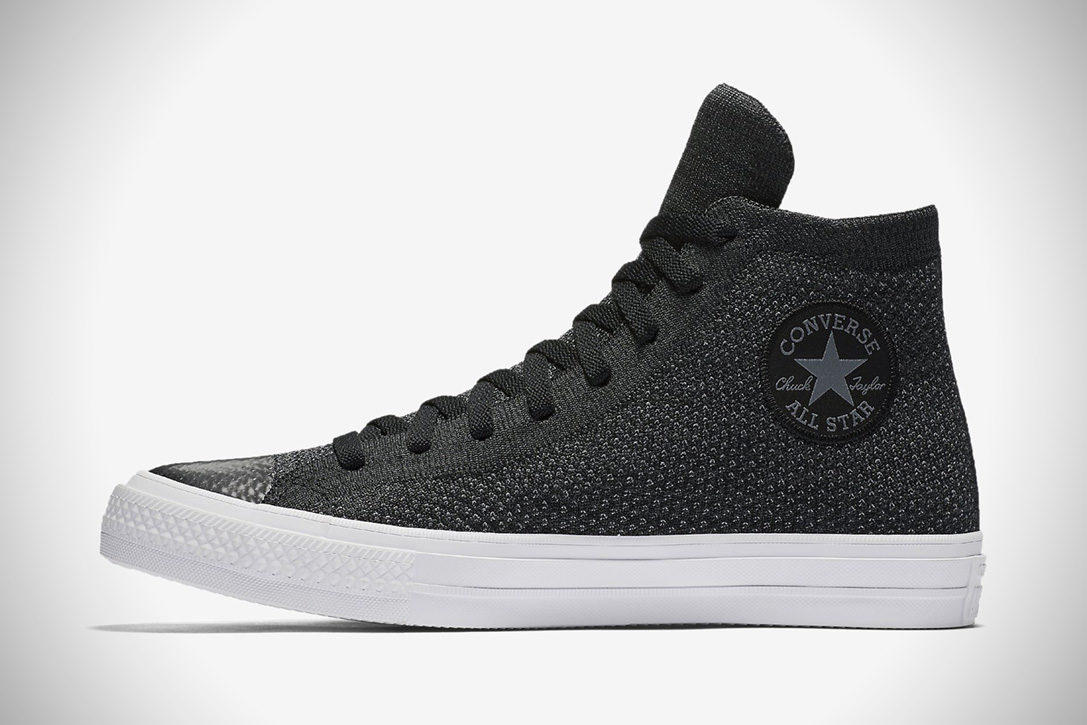 Did You Pick Up The Converse Chuck Taylor All Star Modern