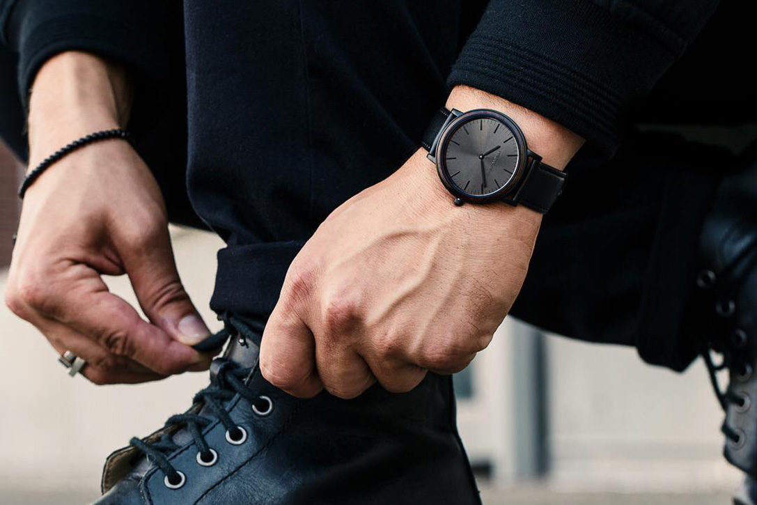 5f1e855c473dd1 25 Best Minimalist Watches For Men | HiConsumption