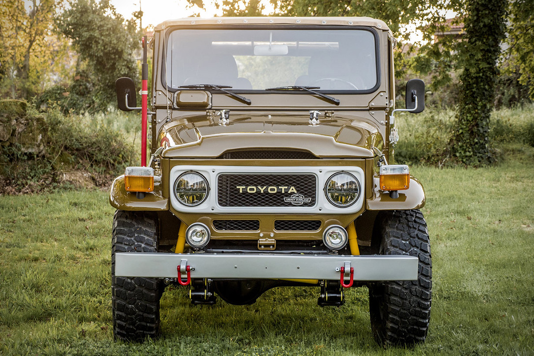 D. Tags: 4x4, Toyota, Toyota Landcruiser ...