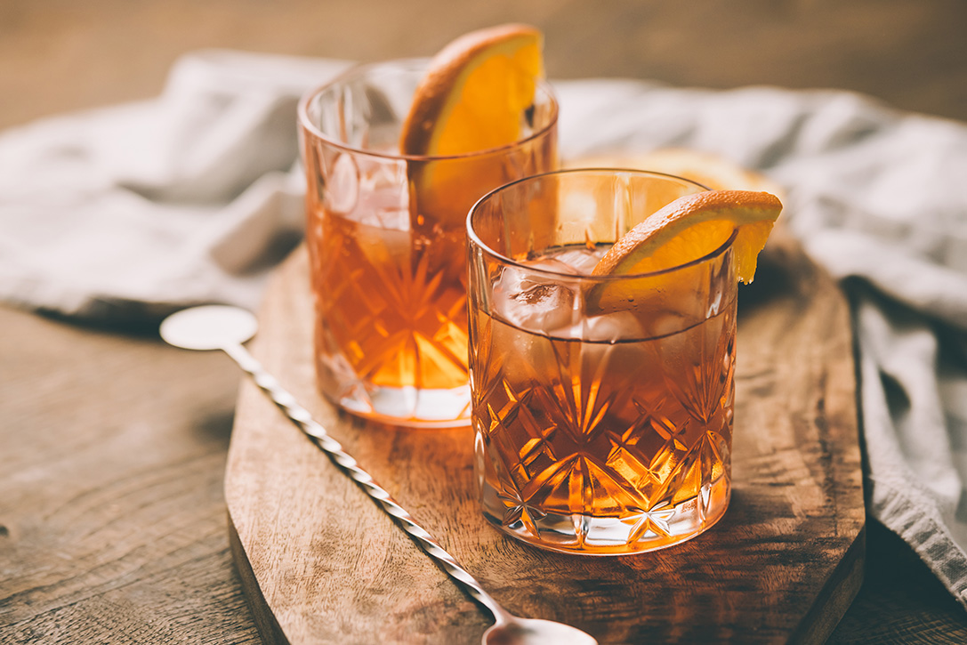 Cocktail Tonic: 8 Best Bitters For An Old Fashioned