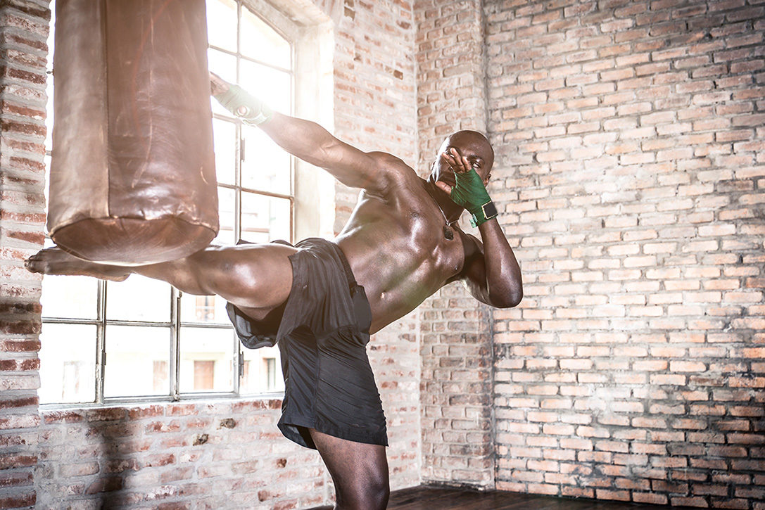Hand-To-Hand: 8 Best Martial Arts For Self Defense