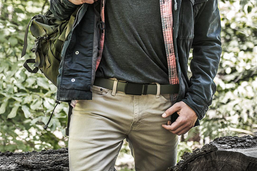 Concealed Carry 10 Best Tactical Belts Hiconsumption