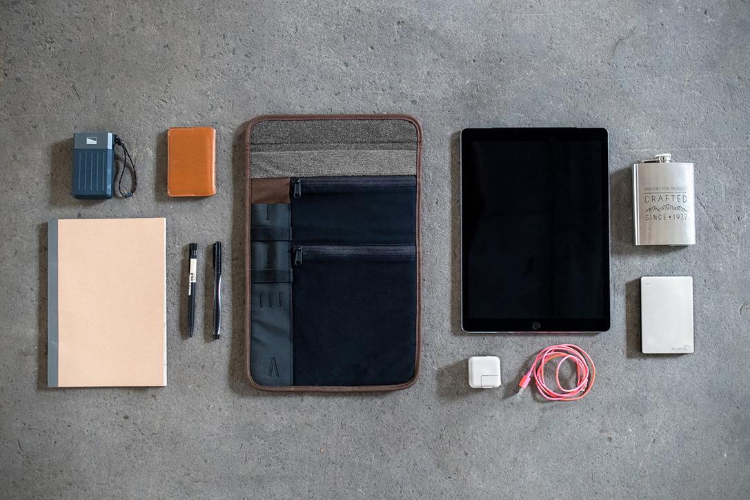 Boundary Prima Modular Backpack Hiconsumption
