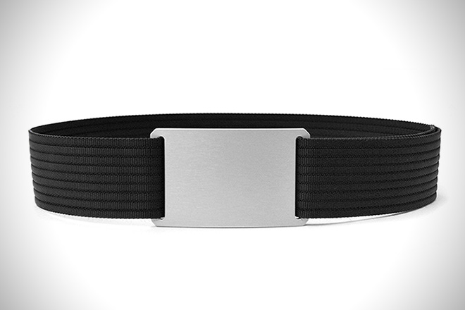 Grip6 Adjustable No Holes Belt