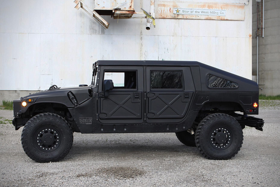 Humvee C Series Hiconsumption