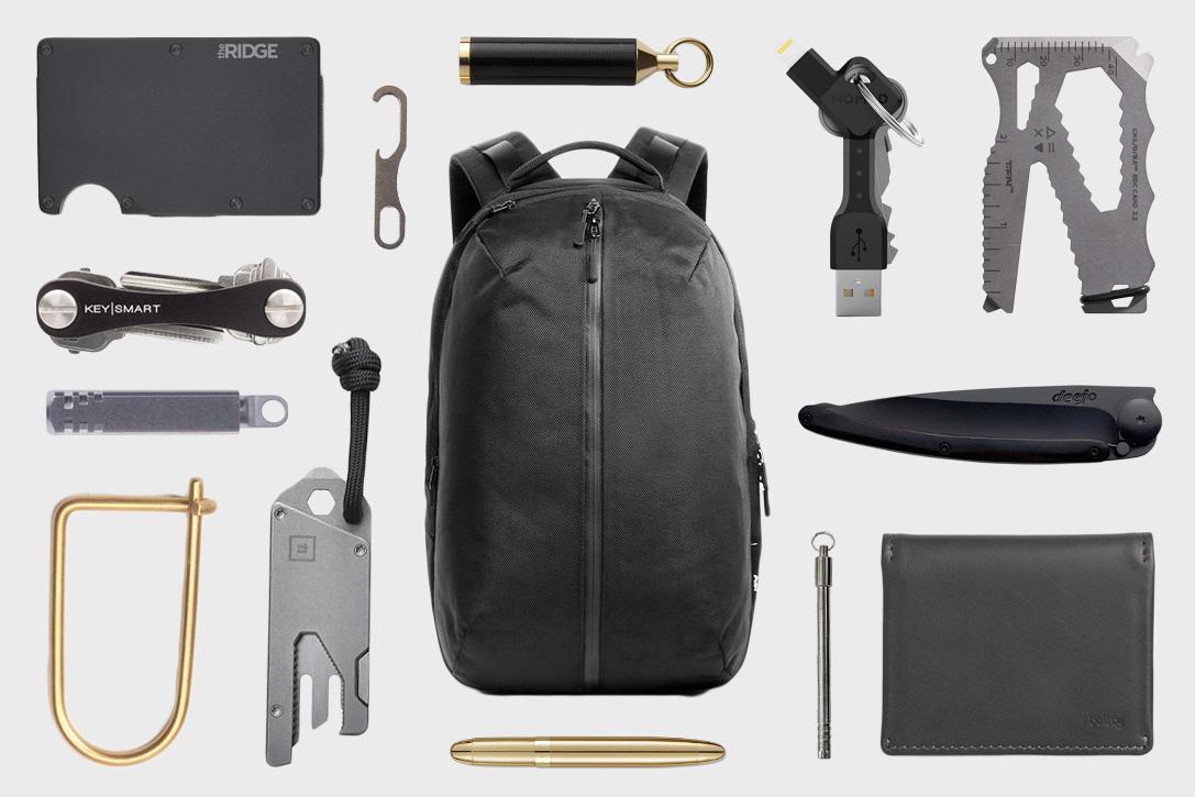 Less Is More 20 Minimalist Edc Essentials