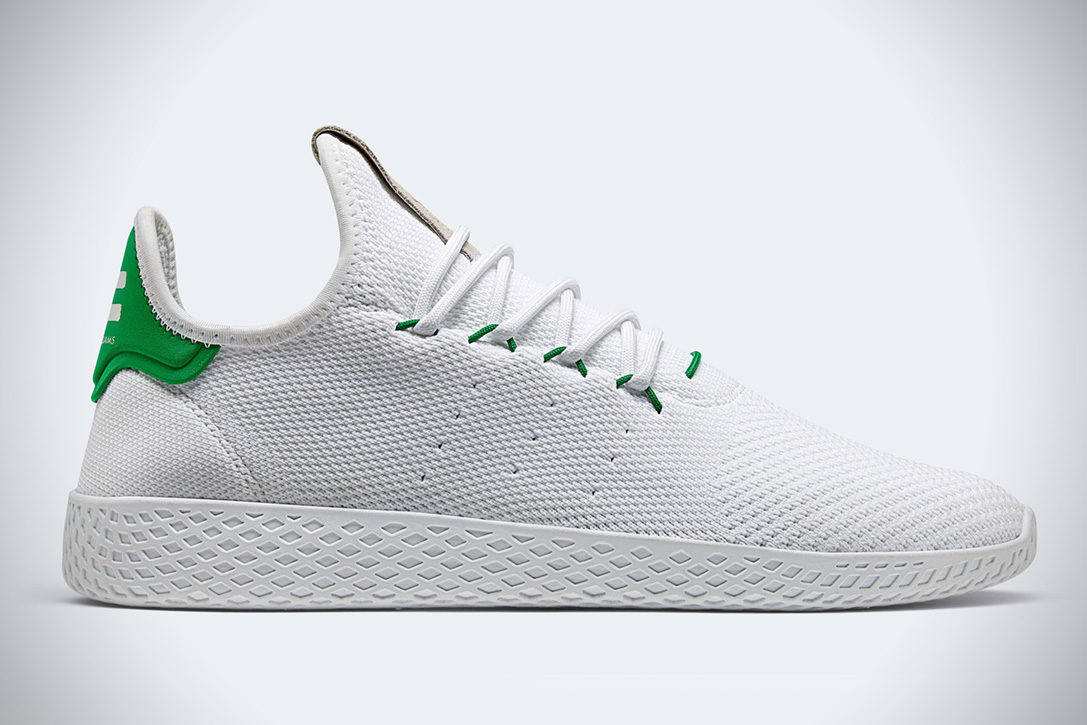 abe37cccedf87 adidas Pharrell Williams Tennis Hu