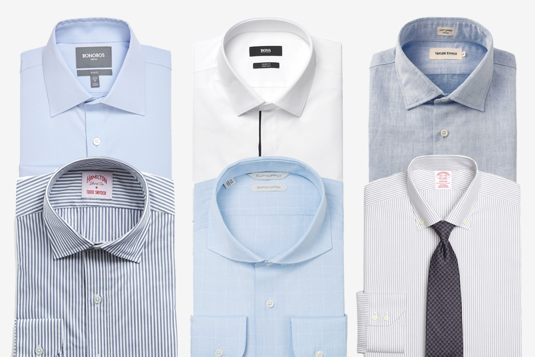 Best Behavior 15 Best Dress Shirts For Men Hiconsumption