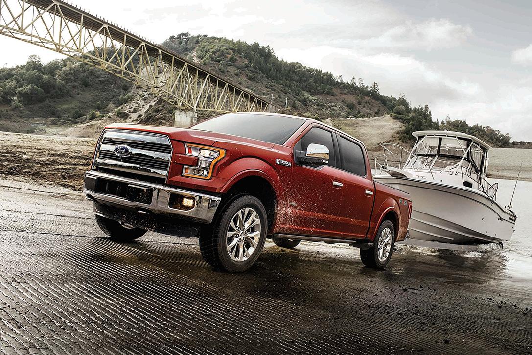 heavy duty 6 best full size pickup trucks hiconsumption