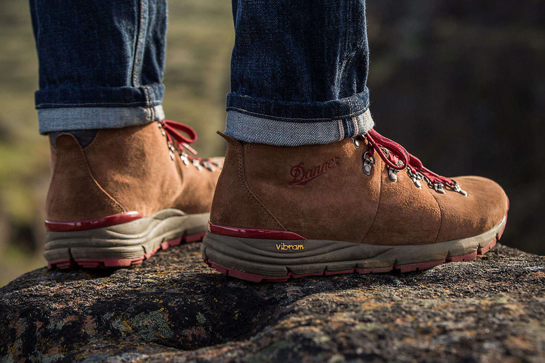0d8734acffb 20 Best Hiking Boots For Men 2017 | HiConsumption