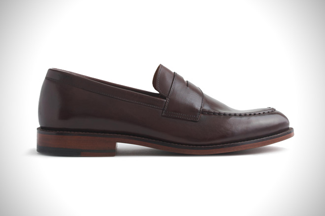 Weekend Look 15 Best Loafers For Men Hiconsumption