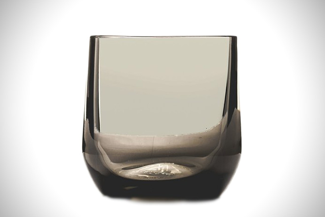 Mazama Wares Cocktail Glass
