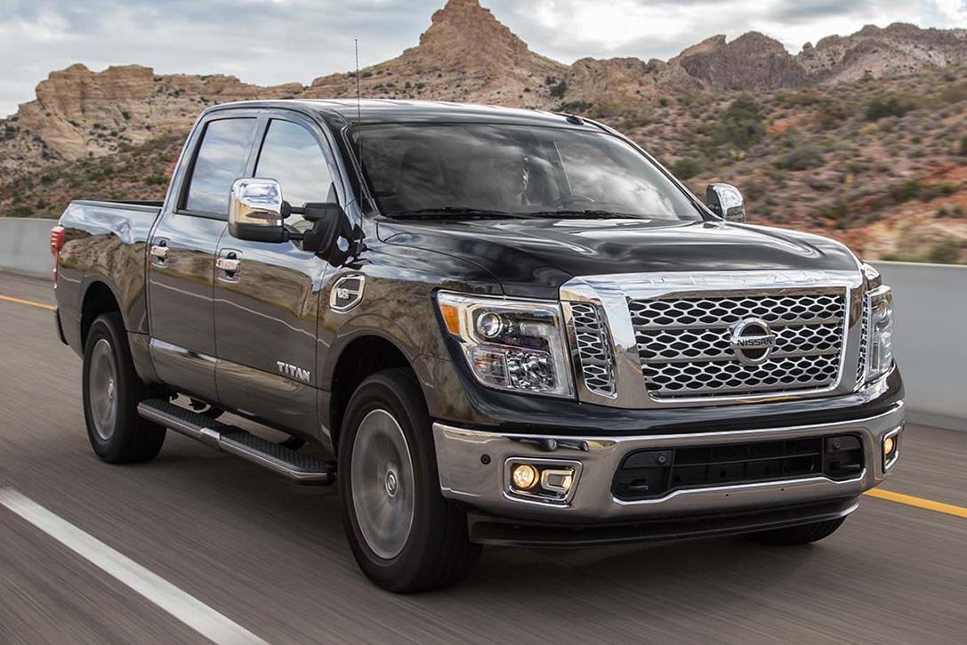 Heavy Duty: 6 Best Full-Size Pickup Trucks   HiConsumption