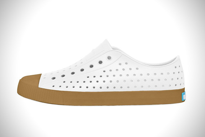 The 10 Best Gum Sole Sneakers For Men