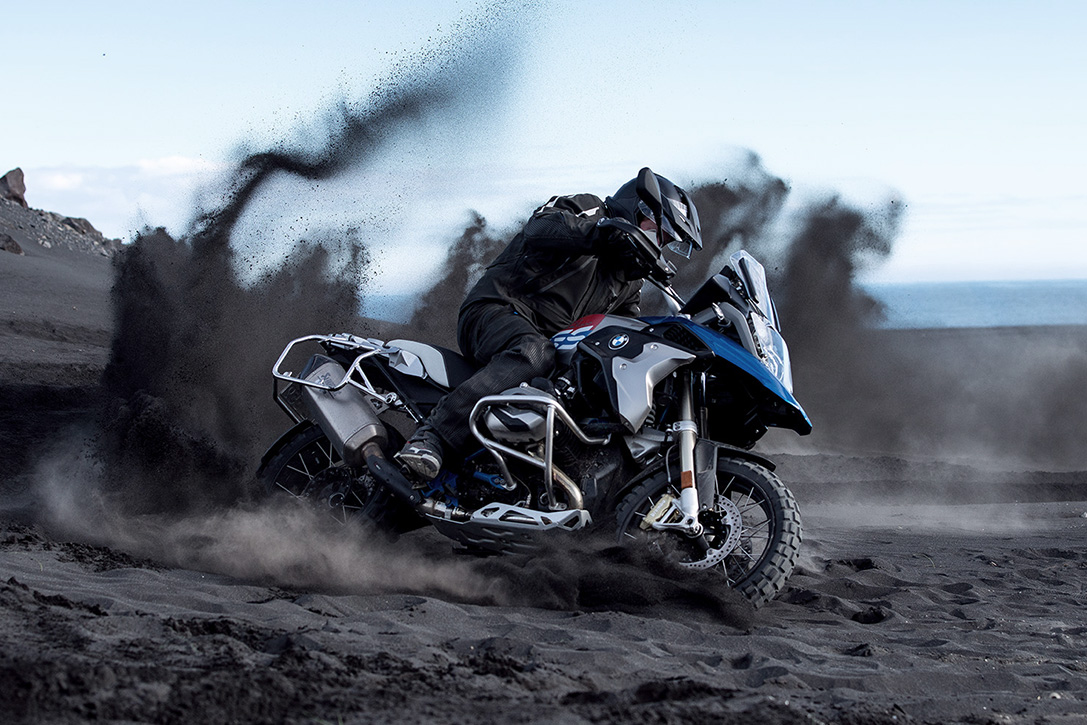 The 8 Best Dual Sport Motorcycles of 2019 | HiConsumption
