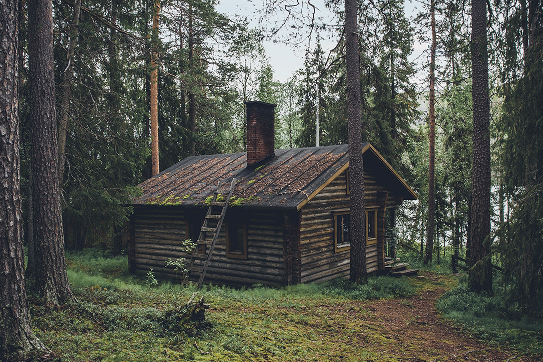 primer  how to live off the grid