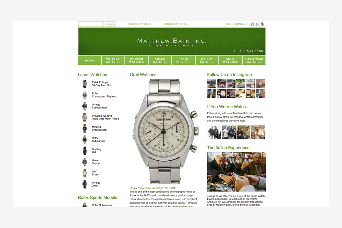 782b8c28d6c 10 Best Places To Buy Vintage Watches Online