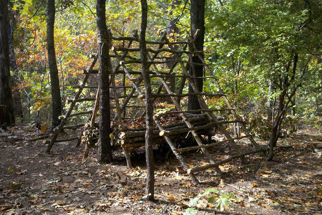 Wild Life: The 12 Best Survival Schools | HiConsumption
