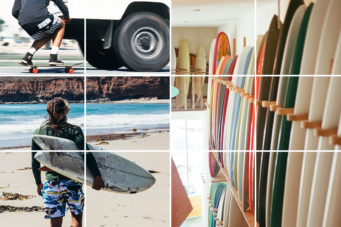 12 Surf Brands You Should Know