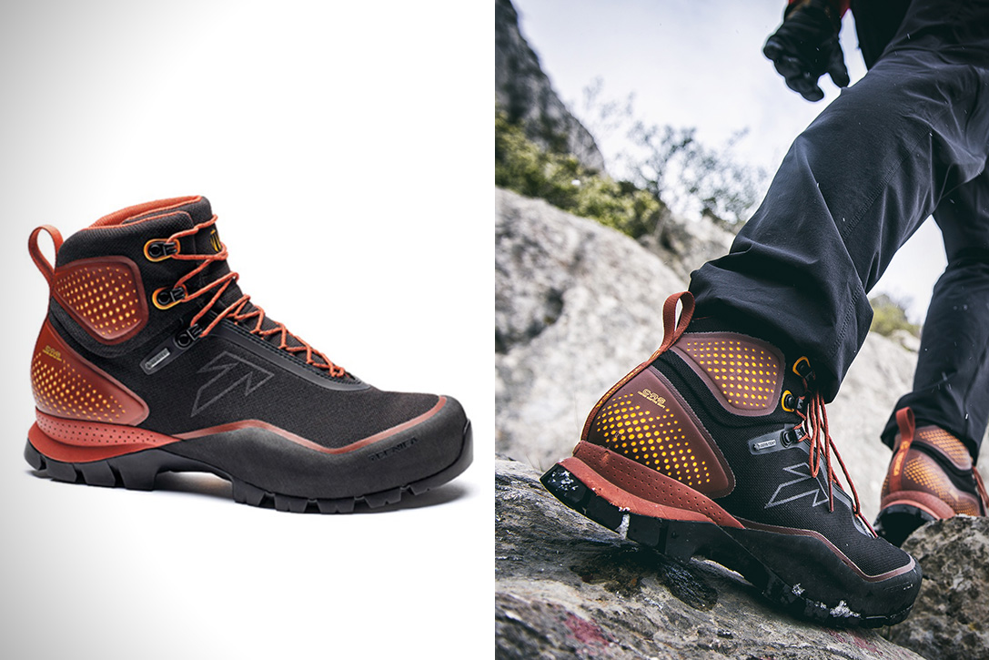 Tecnica Forge Thermoform Hiking Boots