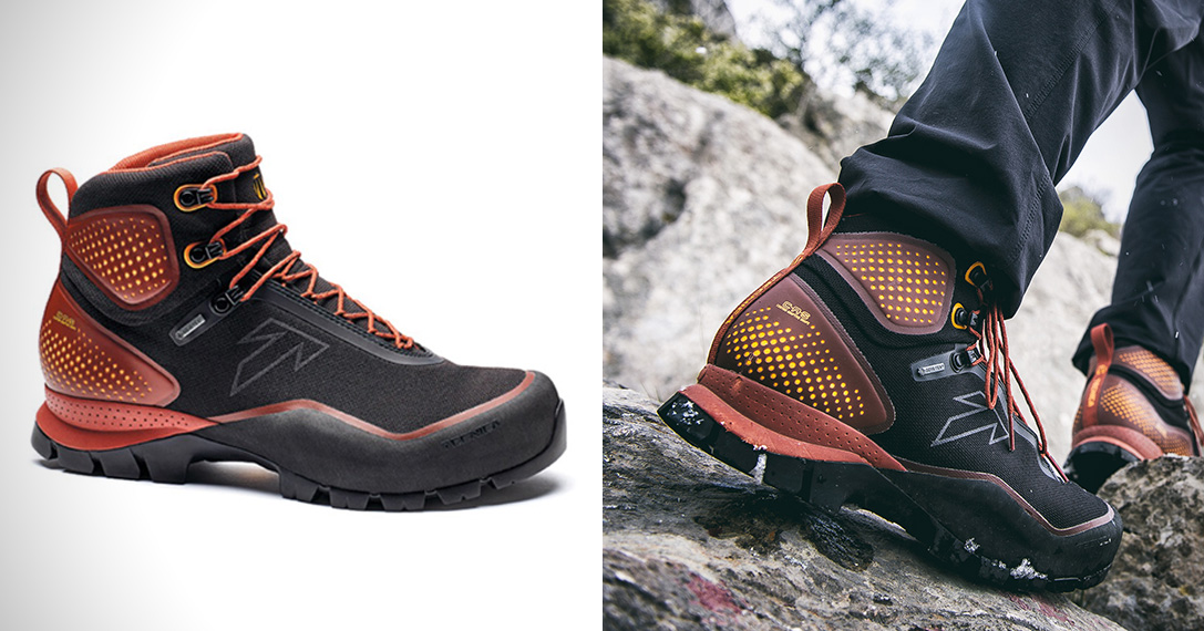Tecnica Forge Thermoform Hiking Boots Hiconsumption