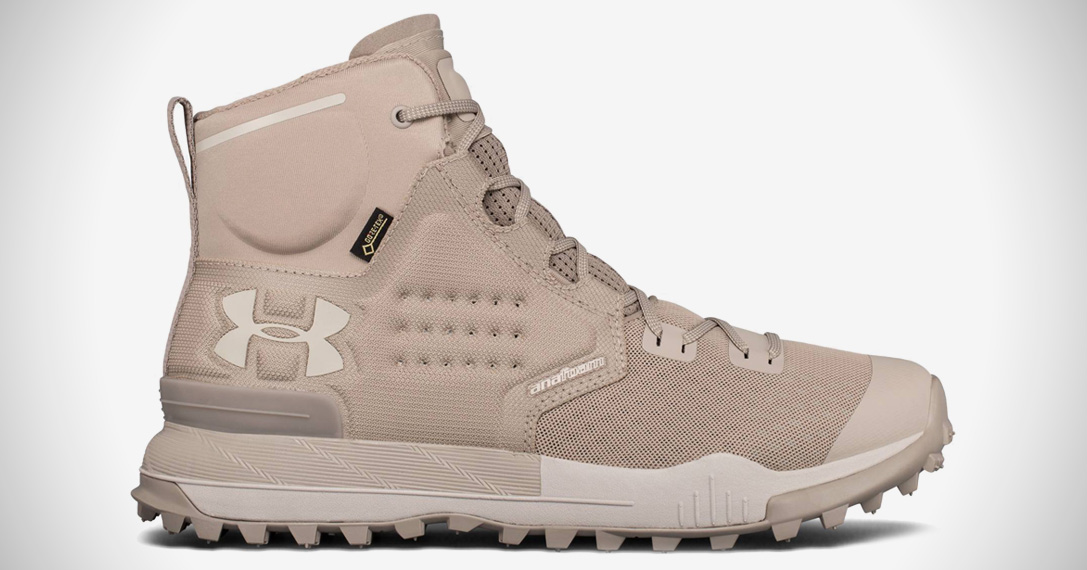 Under Armour Tactical Newell Ridge Gtx Hiconsumption
