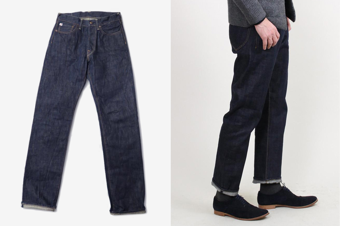 40ba4637 To help serve as a guide to this interesting niche in men's fashion, we  pulled together what we think are 12 of the best Japanese denim brands.
