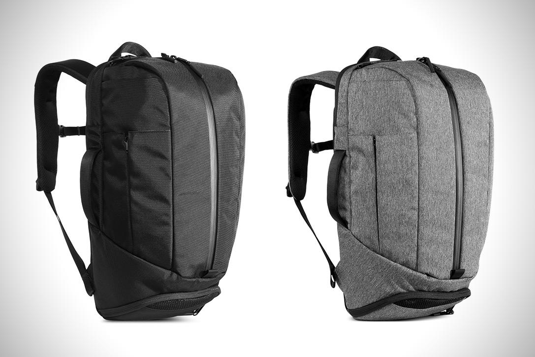 63673c3b6758 Aer Duffel Pack 2 Gym Work Bag
