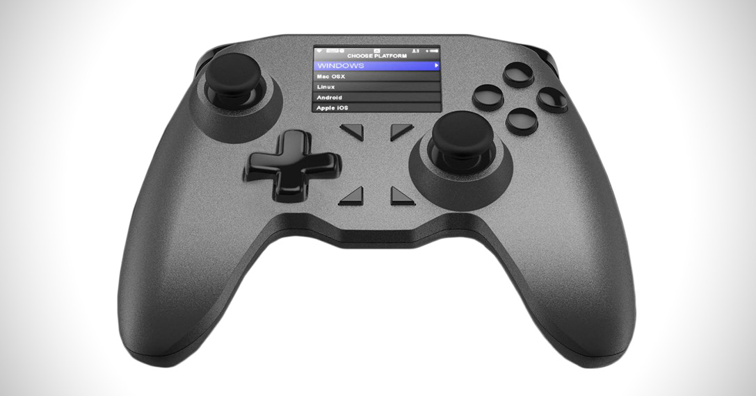 ALL Controller Universal Gaming Remote