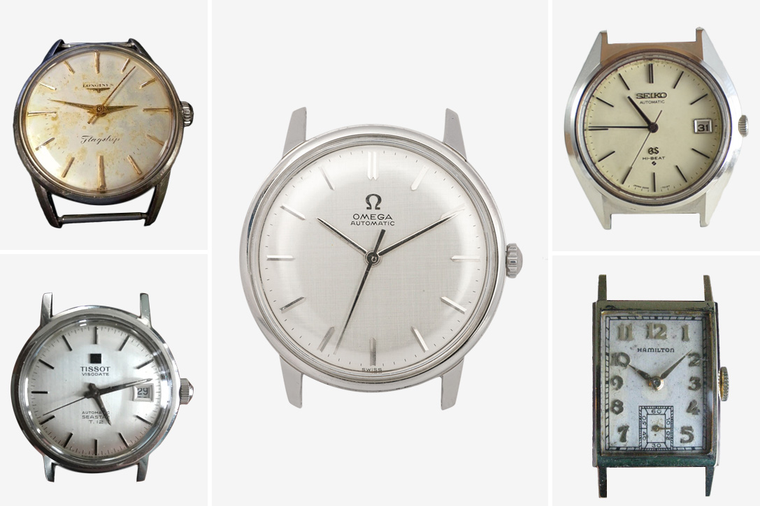 Timeless Deals: 10 Best Vintage Watches Under $500