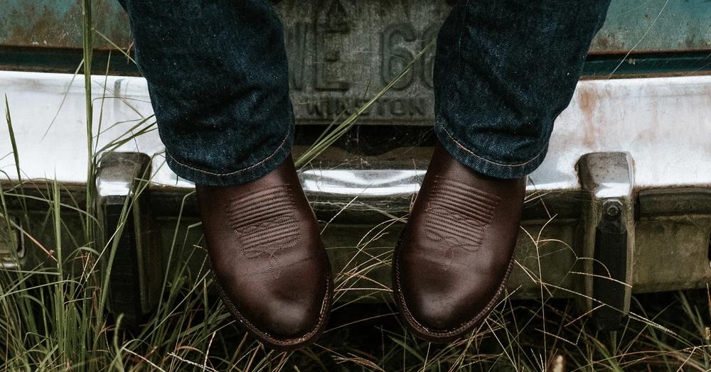 12 Best Men's Cowboy Boots Of 2020