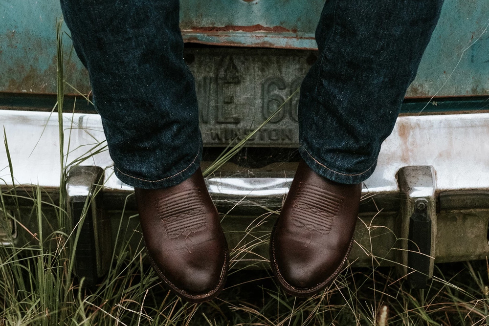 a151aaa580a 12 Best Men's Cowboy Boots Of 2019 | HiConsumption