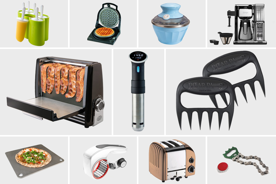 Five Stars: 30 Best Kitchen Gadgets | HiConsumption