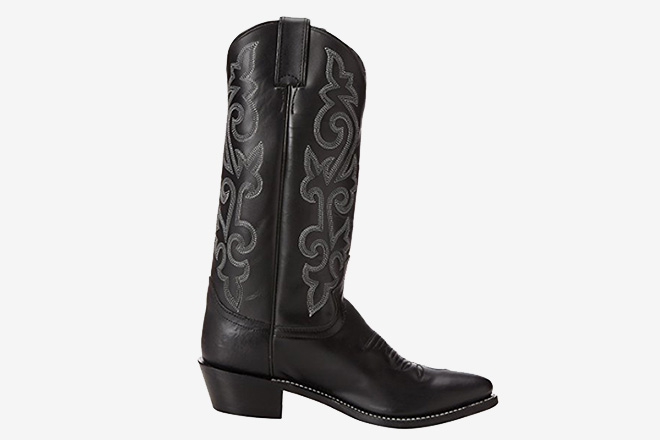 Justin Boots Classic Western