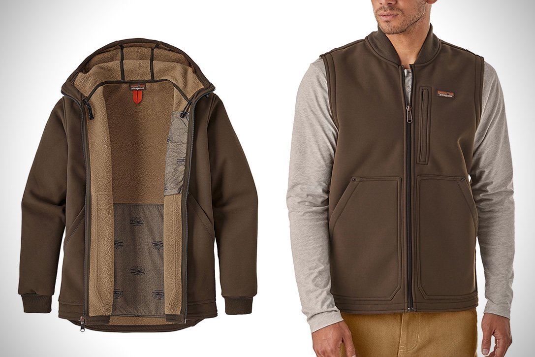 new collection official shop buy online Patagonia Workwear Collection | HiConsumption