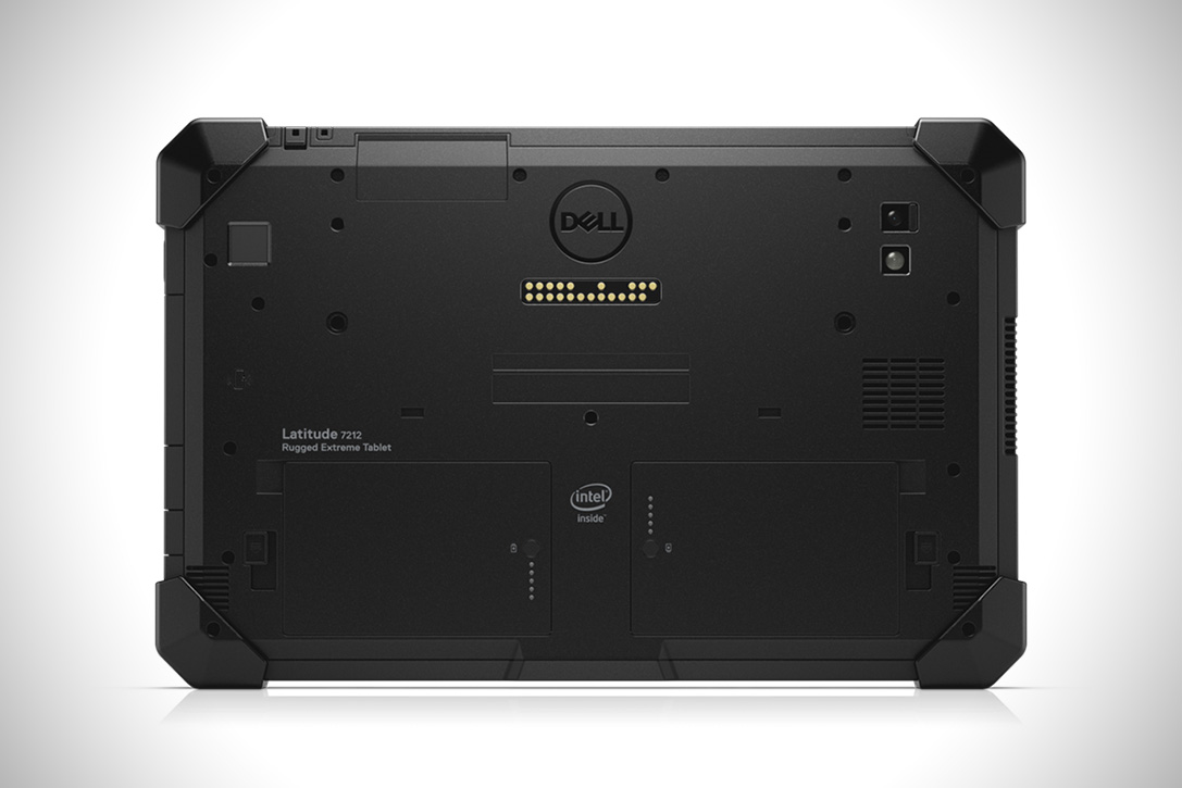 Dell Latitude 7212 Rugged Tablet Hiconsumption