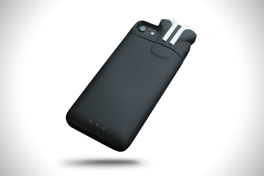 PodCase Battery Case for AirPods