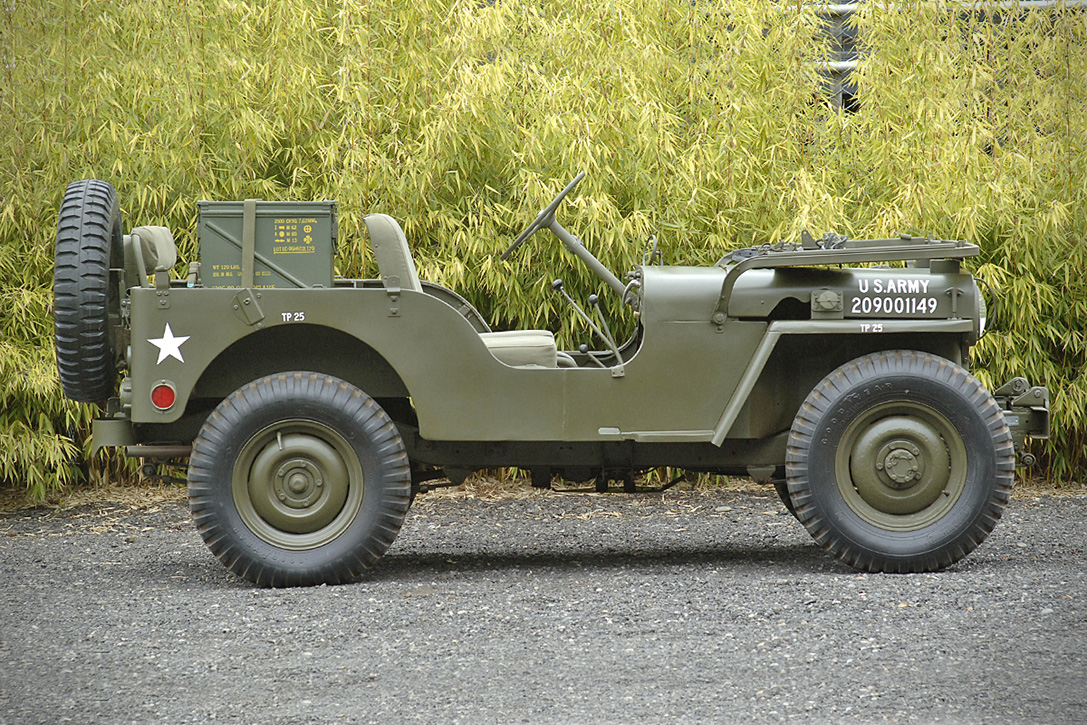 Cj2a Wiring Layout 1947 Willys Jeep Starting Know About Diagram Auction Block Hiconsumption
