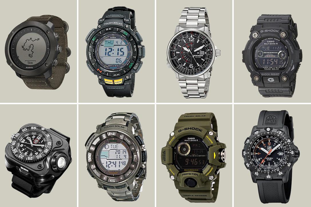 e278d758405 Lifelines  8 Best Survival Watches