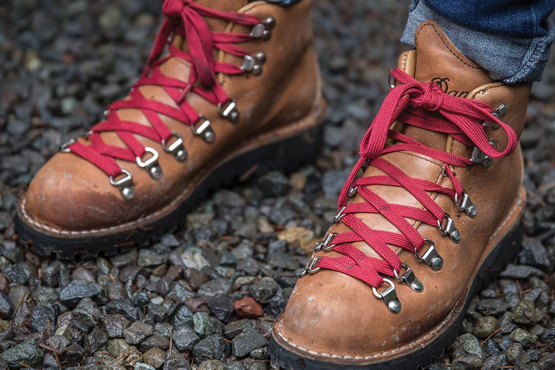 Trailblazers 10 Best Vintage Hiking Boots Hiconsumption