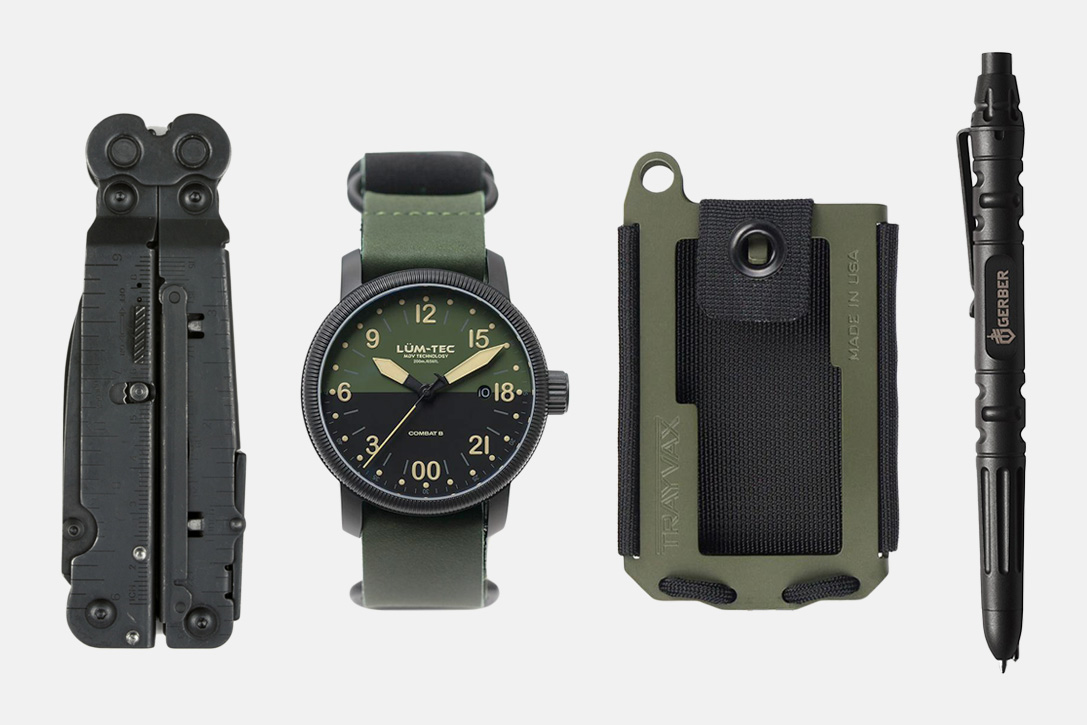 everyday carry field ready hiconsumption