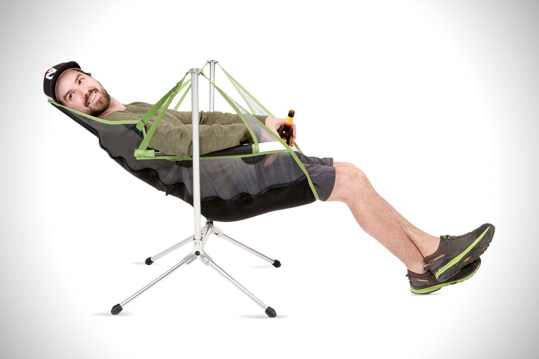 Nemo Stargaze Recliner Camp Chair Hiconsumption