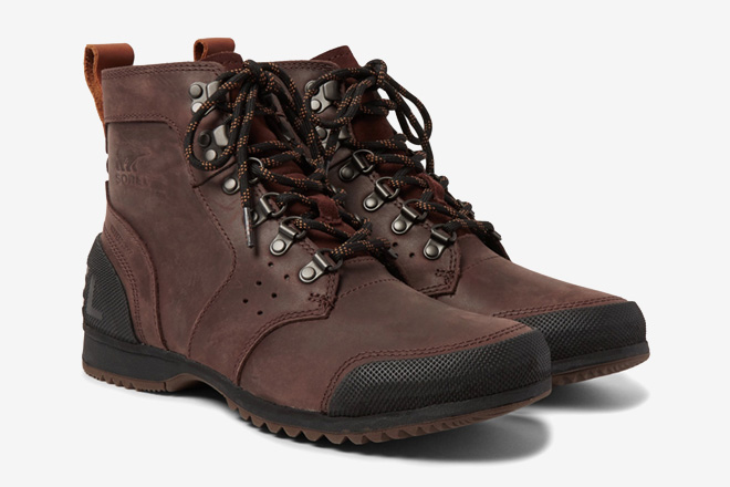 Trailblazers: 10 Best Vintage Hiking Boots HiConsumption  HiConsumption